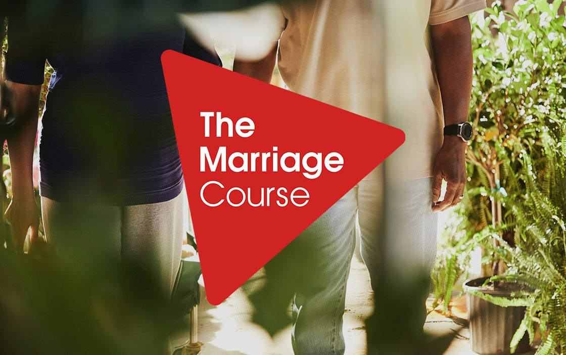 Register for the marriage course