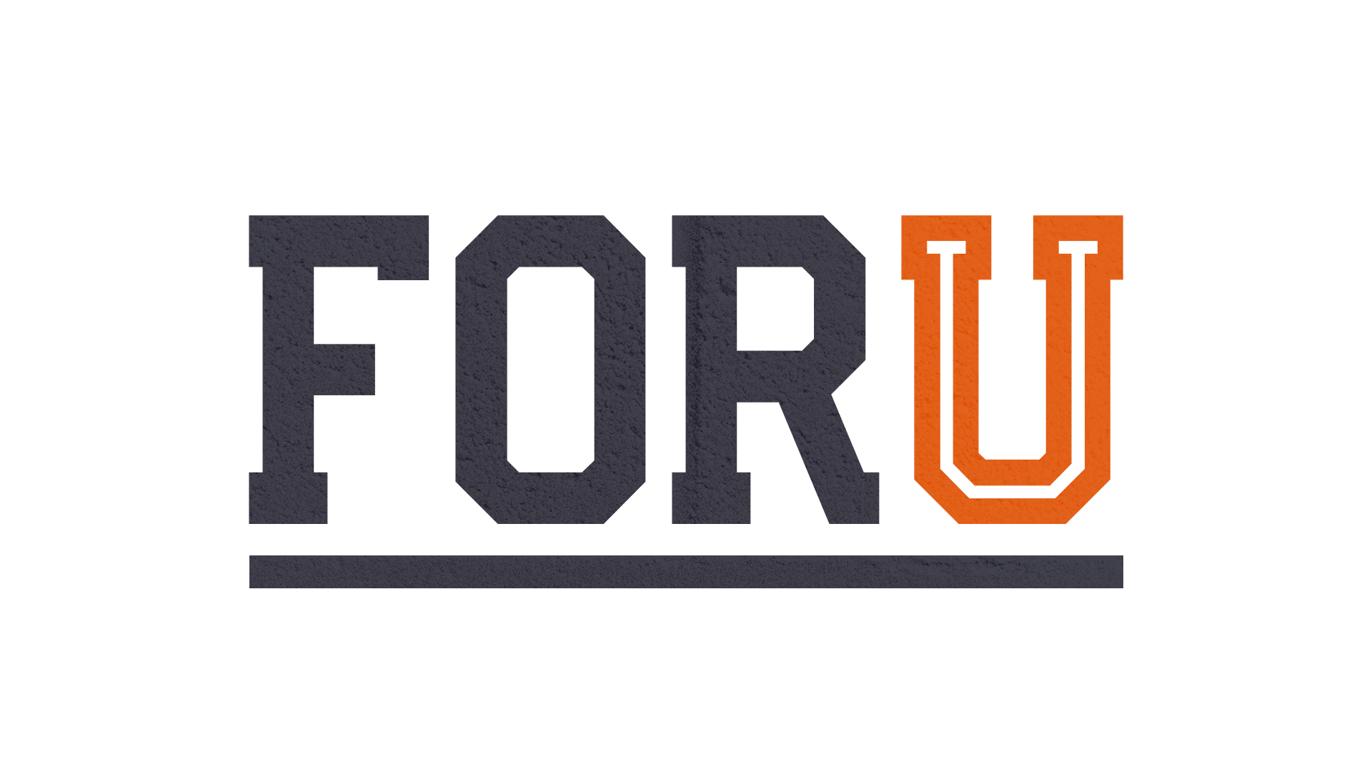 FORU_KeyArt_Title